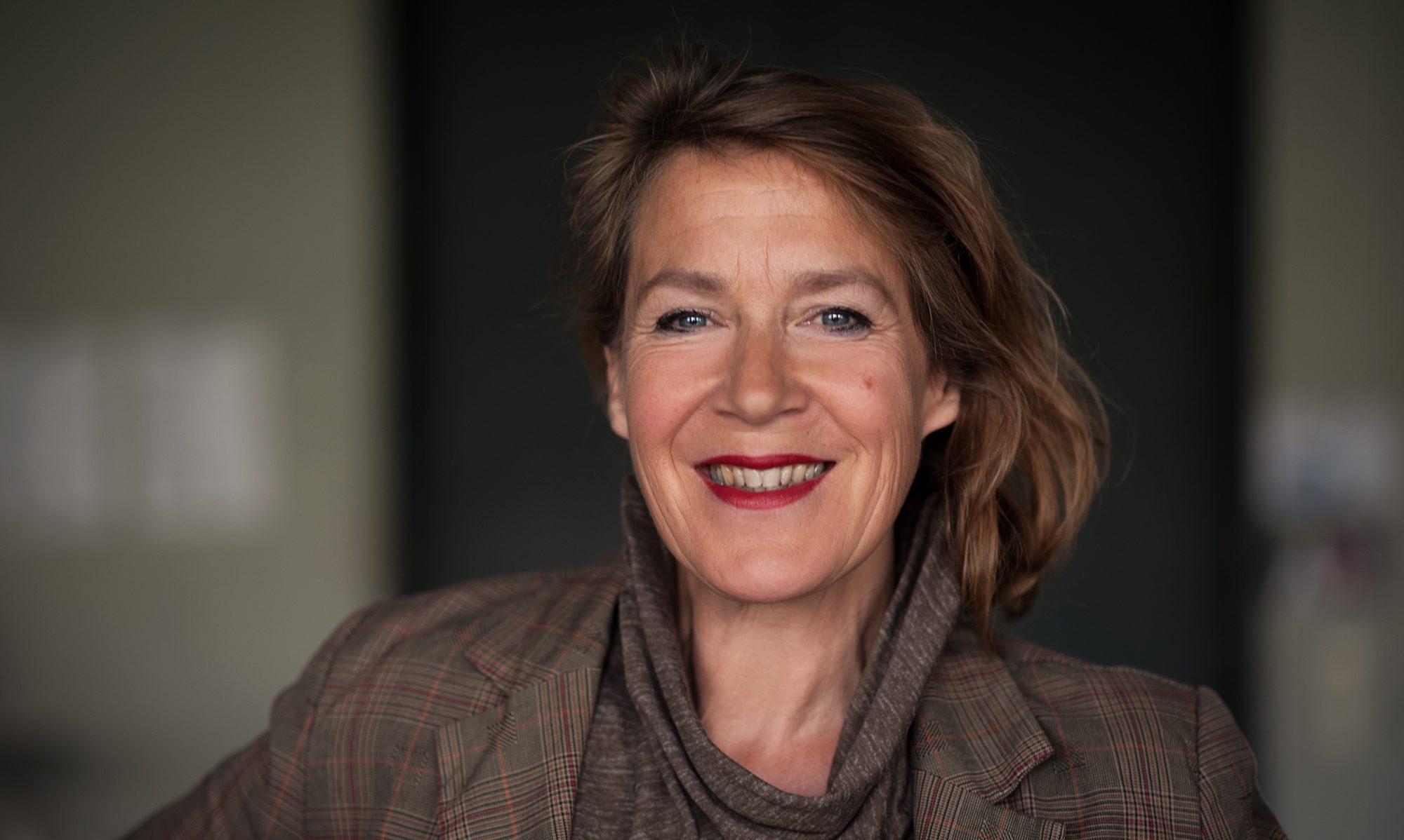 Hannelore Bähr